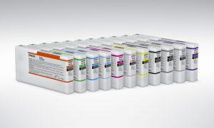 Epson P5000 Ink