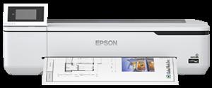 Epson SC T3100 printer