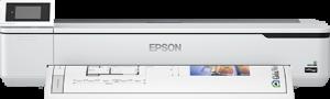 Epson SC-T5100N T series wireless printer