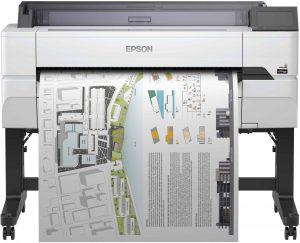 Epson SC-T5400 Sure Color Printer