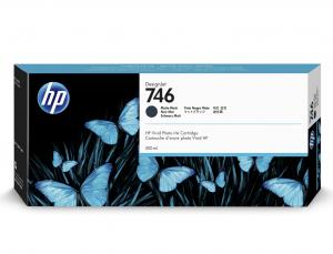 HP 746 Matte Black