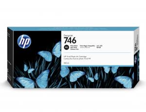 HP 746 Photo Black