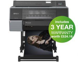 "Epson SureColor SC-P7500 Spectro 24"" Printer"