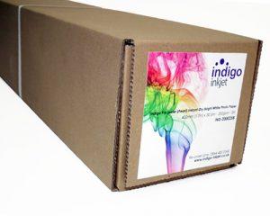 Indigo Roll Media