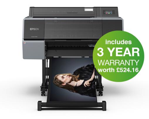 "Epson SureColor SC-P7500 24"" Printer"