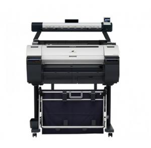 Canon Imageprograf tips to print green
