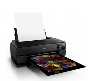 Epson SureColor SC-P800 large format printer