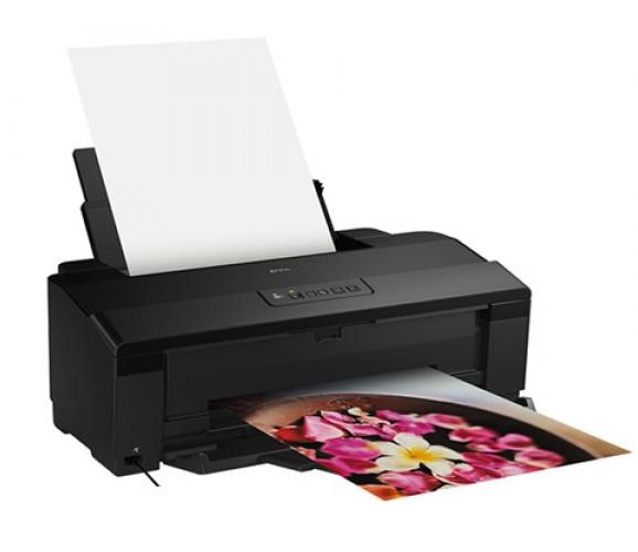 Epson Stylus Photo 1500W large format printer