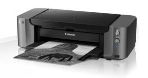Canon Pixma Pro-10s mobile printing