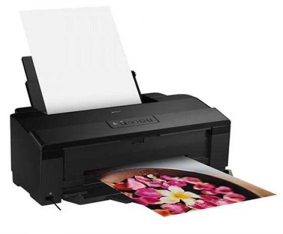 Epson Stylus Photo mobile printing