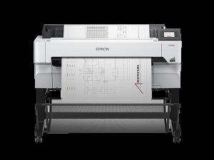 Epson SureColor SC-T5400M Cad printer