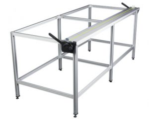 Keencut Big Bench - 3500mm (for EVO310 / JIT310) - CB350