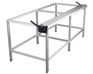 Keencut Big Bench - 2500mm (for EVO210 / JIT210) - CB250
