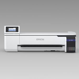 Epson sc f500 sublimation printer