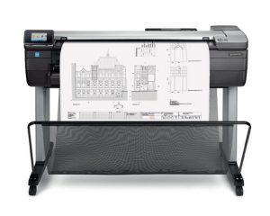 HP DesignJet T830 36-in MFP