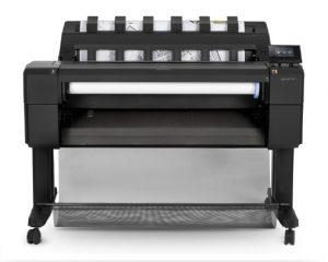 "HP Designjet T930PS PostScript 36"" ePrinter"