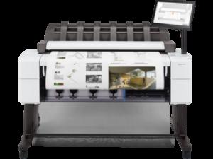 HP Designjet T2600 DR PS MFP
