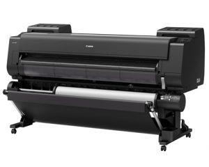 "Canon ImagePROGRAF PRO-6000S 60"" Printer"