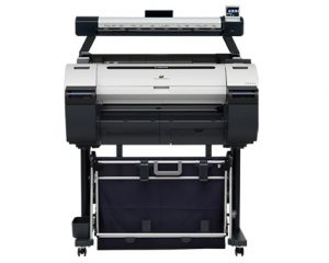 Canon iPF670 L24 Multifunction Printer