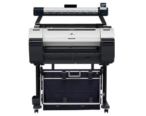Canon iPF670 L24 Multifunction Printer