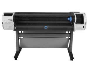 Designjet T1300 printer