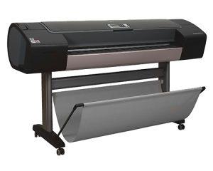 hp designjet z3200ps postscript printer