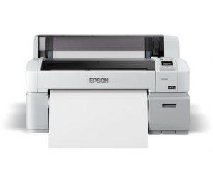 Epson SureColor SC T3200 printer with no stnad