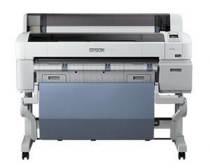 Epson SureColor SC T5200 printer
