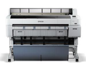 """Epson SureColor SC-T7200D 44"""" Dual Roll Printer"""