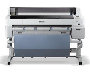 Epson SC SureColor T7200 Printer with Post Script Unit