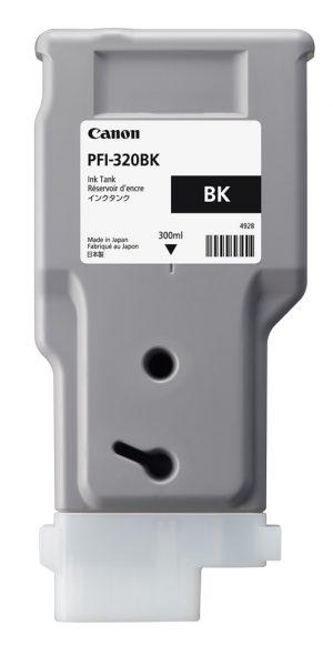 PFI-320 Black