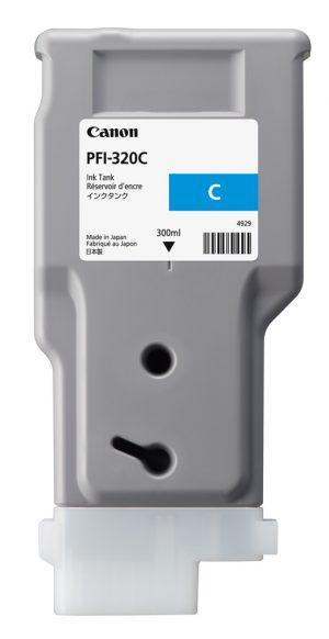 PFI-320 Cyan