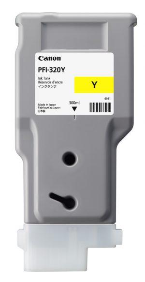 PFI-320 Yellow