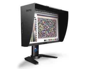 BenQ PG2401PT Pro 24in IPS LCD Monitor