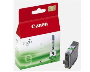PGI-9 Green Ink Cartridge