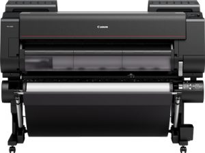 Canon Pro 4100DR large format printer