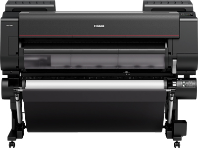 Canon Pro 4100DR large format printer