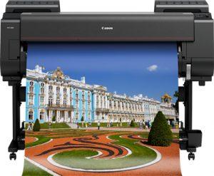 Canon Pro 4100
