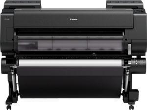 Canon pro 4100S DR large format printer