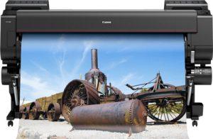 Canon Pro 6100