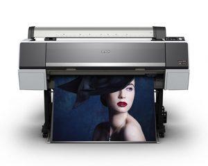 Epson SureColor SC P8000 printer