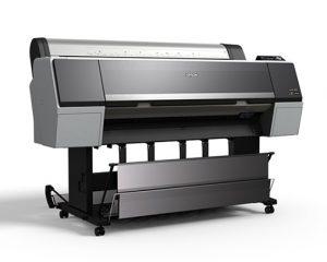 Epson SureColor SC-P8000 Spectro Printer