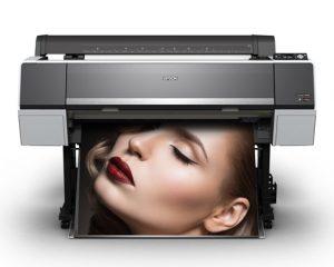 Epson SureColor SC-P9000 Violet (44in) 10 Colour Printer