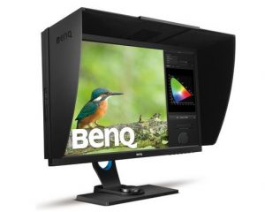 BenQ SW2700PT Pro 27in IPS LCD Monitor 9H.LDKLB.QBE