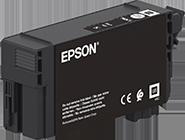 epson UltraChrome XD2 Black (50ml)