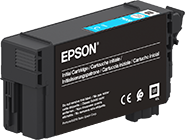 epson UltraChrome XD2 Cyan (26ml)
