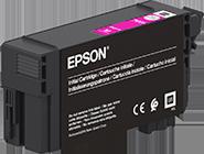 epson UltraChrome XD2 Magenta T40C340(26ml)