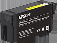 epson UltraChrome XD2 Yellow (26ml)