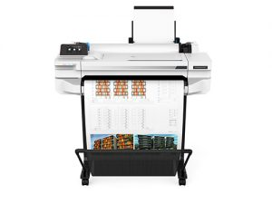 HP T525 24 Inch Printer