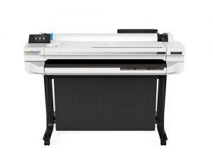 HP T525 36 Inch Printer